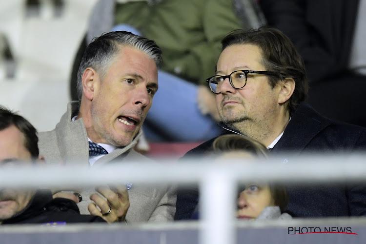 Michael Verschueren heeft duidelijke plannen met aankoop extra aandelen Anderlecht en is formeel