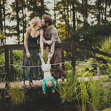 Wedding photographer Gennadiy Tarakanov (hdvao). Photo of 08.09.2014