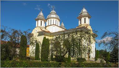 Photo: Turda - vedere de pe Aleea Plopilor - Parcul Bisericii Ortodoxe - 2019.09.20