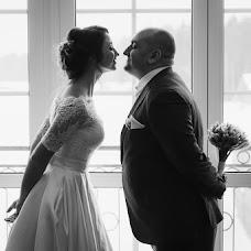 Wedding photographer Evgeniy Savukov (savukov). Photo of 08.03.2017