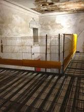 Photo: Palier d'accès - étage
