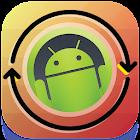 システムアップデート:ソフトウェアアップデート icon