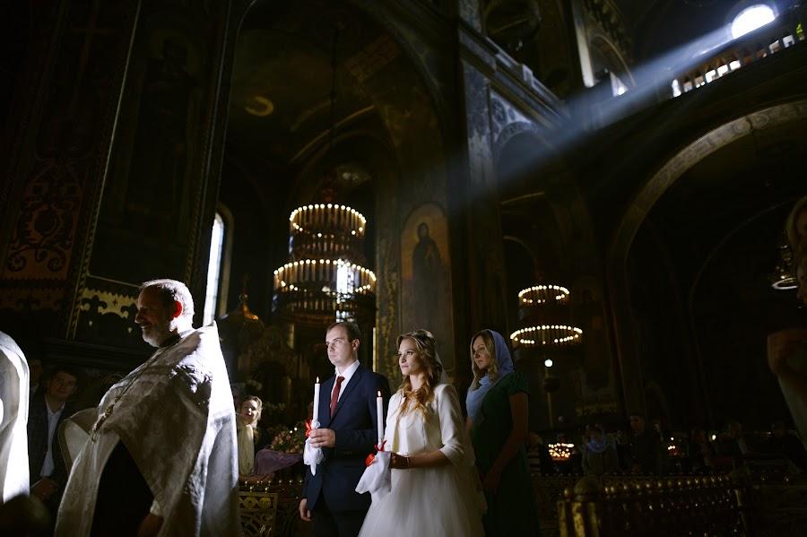 Wedding photographer Igor Shevchenko (Wedlifer). Photo of 24.12.2016