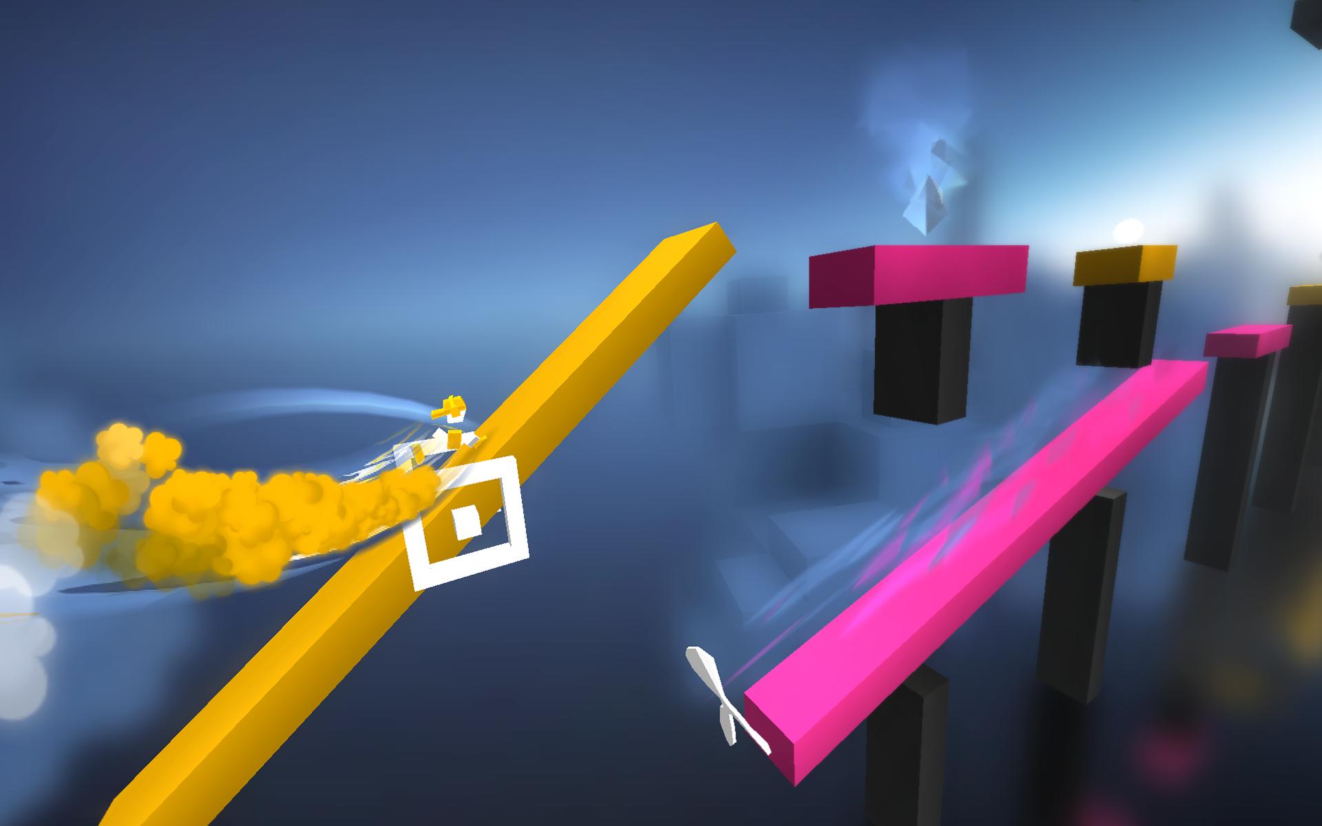 Chameleon Run screenshot #14