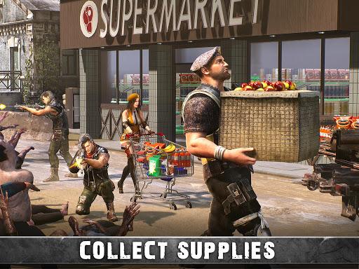 Last Shelter: Survival apkslow screenshots 7