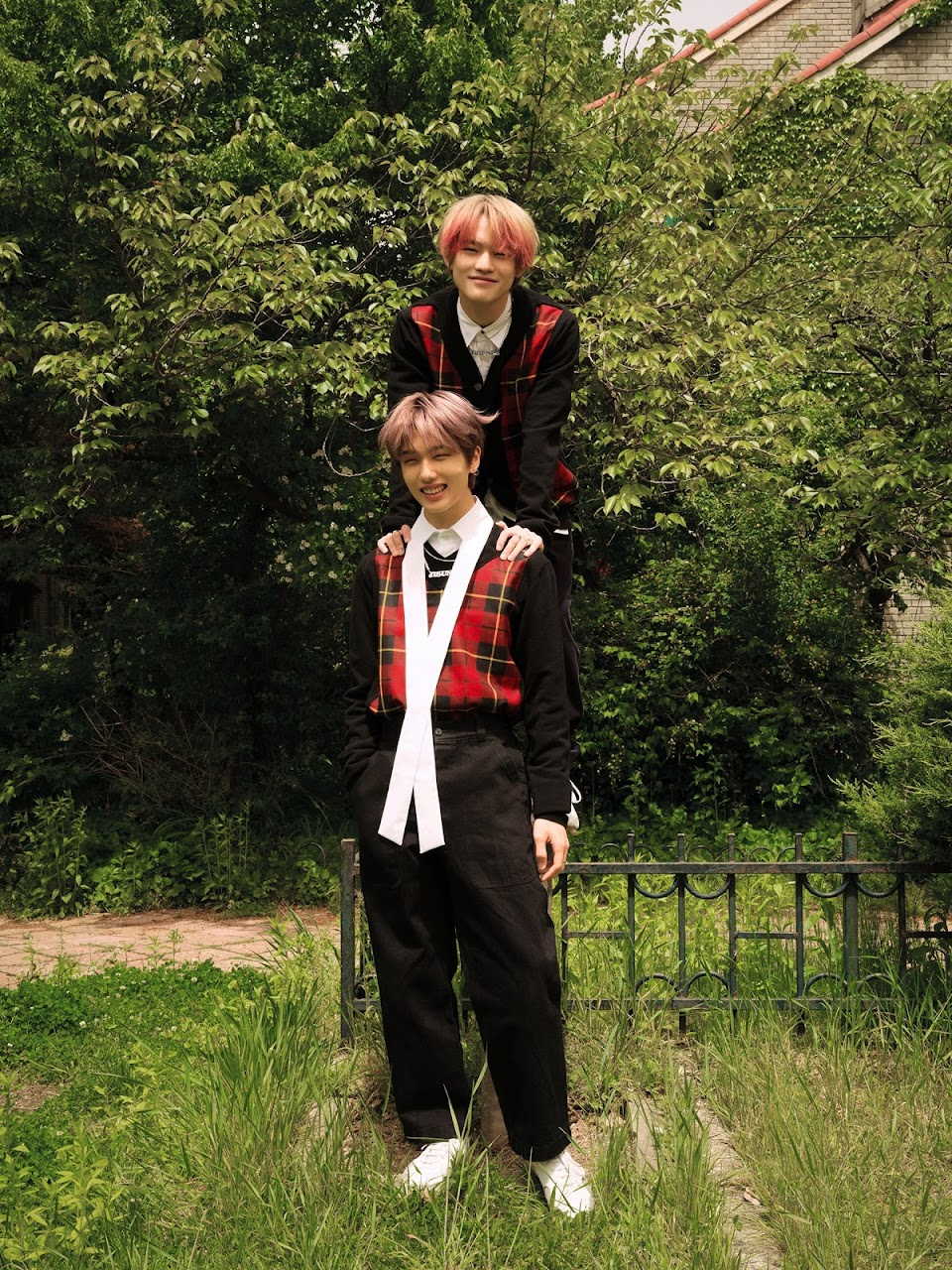 nct dream chenle jisung @NCTsmtown_DREAM
