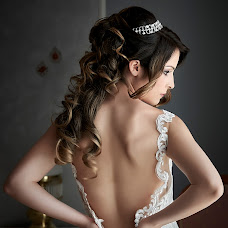 Wedding photographer Daniele Inzinna (danieleinzinna). Photo of 18.11.2017