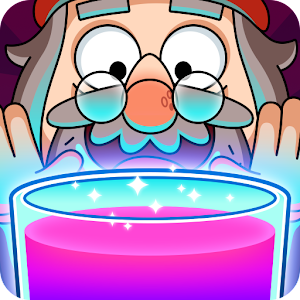 Potion Punch MOD APK aka APK MOD 6.0.11 (Unlimited Coins/Red & Blue Rubies)