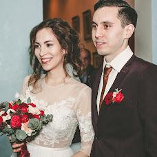 Wedding photographer Anna Zaletaeva (zaletaeva). Photo of 05.03.2017