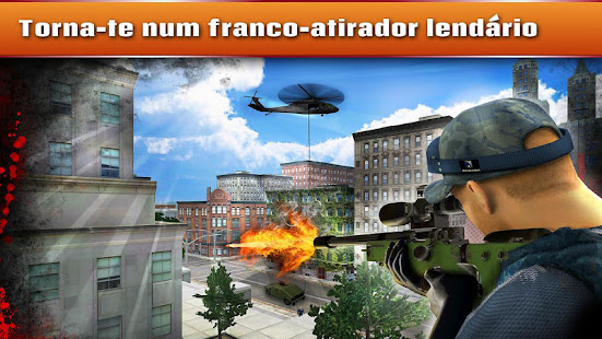 Sniper Ops 3D - Shooting Game – Apps no Google Play