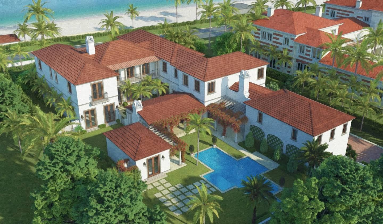 Maison Palm Beach