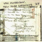 The New York Sessions 1967