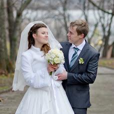 Wedding photographer Andrey Bykovskiy (Bikovsky). Photo of 12.03.2014