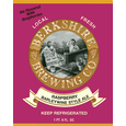 Logo of Berkshire Raspberry Strong Ale