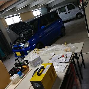 プレオ RS-Limited  H14年式 TA-RA2 RS-Ltd Ⅱ ABS非装着車のカスタム事例画像 後藤(仮名)さんの2019年01月12日14:17の投稿