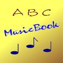 MusicBook icon