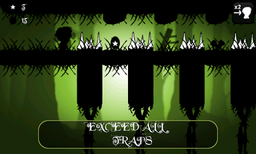 Dark World screenshot 5