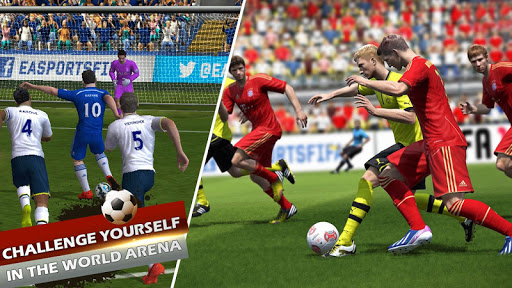 Soccer star - Football 1.0 screenshots 4