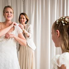 Wedding photographer Lotte Vlot (lottemarie). Photo of 07.06.2017