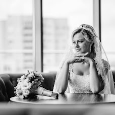 Wedding photographer Aleksandr Shishkin (just-painter). Photo of 20.08.2017