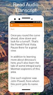 Download Grand Staircase Escalante Utah Driving Tour For PC Windows and Mac apk screenshot 6