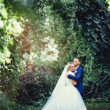 Wedding photographer Aleksandr Larshin (all7000). Photo of 29.11.2016