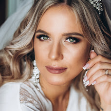 Wedding photographer Iren Bondar (bondariren). Photo of 23.05.2019