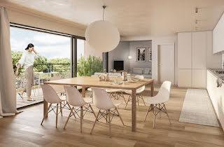 Appartement Aix-en-Provence (13090)
