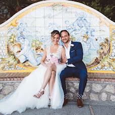 Wedding photographer Paolo Ceritano (ceritano). Photo of 01.08.2017