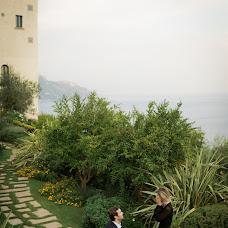 Wedding photographer Andrea Gallucci (andreagallucci). Photo of 31.10.2018