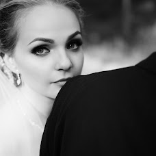 Wedding photographer Valentin Kleymenov (kleimenov). Photo of 20.08.2016