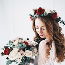Wedding photographer Darya Olkhova (olkhovaphoto). Photo of 03.05.2017