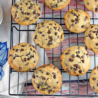 Banana Bread Muffins Recipe