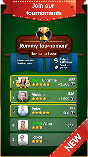 Rummy (Free, no Ads)  gameplay | by HackJr.Pw 2