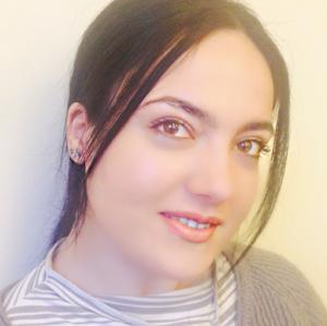 Christina VRONTOU - 2014/2015