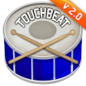 TouchBeat – Drum Game, Drum Set, Drum Lesson icon
