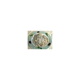 Fettuccine Con Funghi