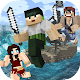 Pirate Ninja Hunter Games (game)