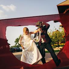 Wedding photographer Anastasiya Filomenko (StasyaFilomenko). Photo of 08.12.2016