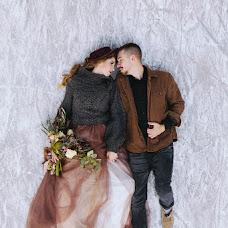 Wedding photographer Yuliya Gorbunova (uLia). Photo of 16.03.2018