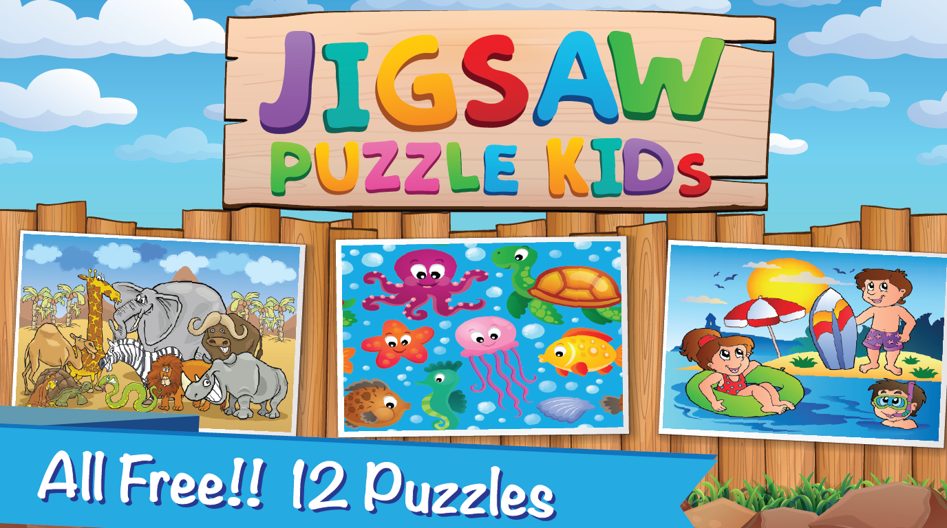 Uncategorized Free Online Kids Puzzles boy girl games kid free jigsaw android apps on google play screenshot