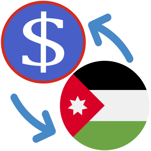 Insights Us Dollar To Jordan Dinar Usd Jod Converter Topia
