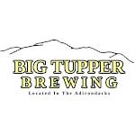 Logo for Big Tupper Brewing
