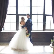 Wedding photographer Andrey Shirkalin (Shirkalin). Photo of 27.06.2018
