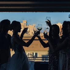 Wedding photographer Roman Sokolov (SokRom). Photo of 31.10.2017