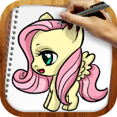 Draw My Little Pony