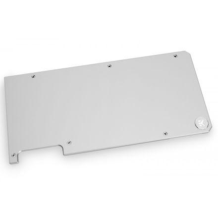 EK bakplate for EK-Quantum Vector TUF RTX 3080/3090 Backplate - Nickel