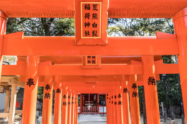 福岡 住吉神社4