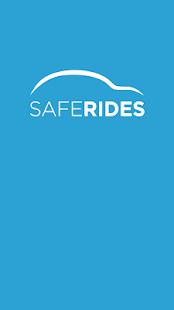 JMU SafeRides - náhled