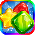 Candy Legend Heroes Icon